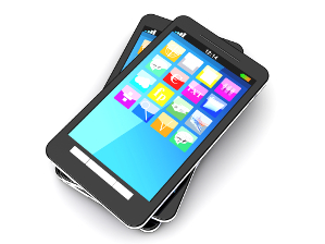 http://www.dreamstime.com/royalty-free-stock-photography-smartphones-three-line-d-illustration-image32829127